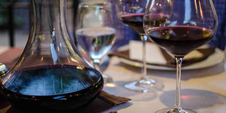 Прекрасный вкус македонского вина