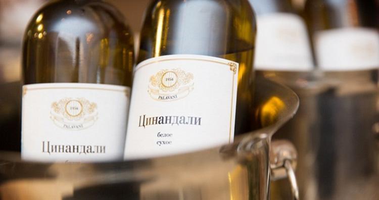Вино цинандали хаарктеристика напитка