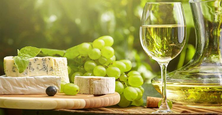 Вино цинандали история напитка