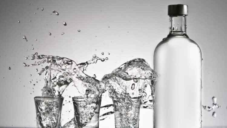 Водка Беленькая история данного напитка