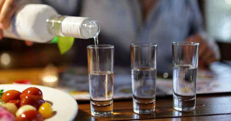 Водка Беленькая как правильно подавать данный напиток