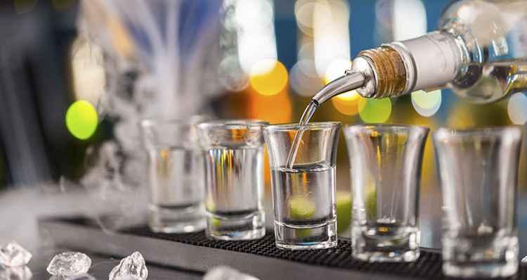 Водка Онегин как правильно подавать напиток