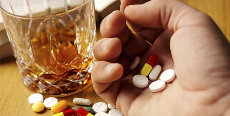 Можно ли пить пиво при приеме антибиотиков