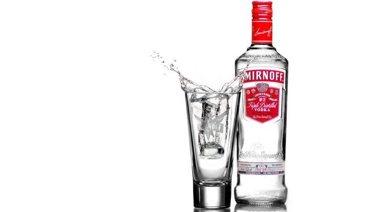Дегустационные характеристики водки смирнов