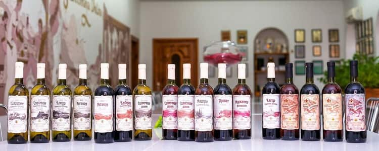 Что это такое десертное вино