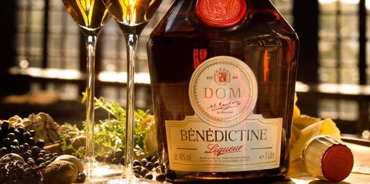 Benedictine D.O.M.