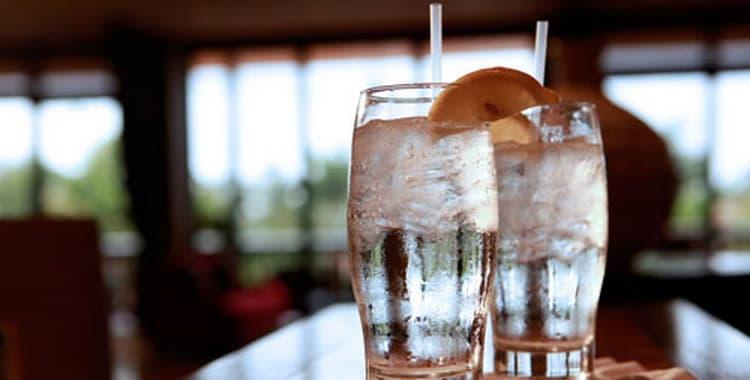 Джин сколько градусов алкоголя