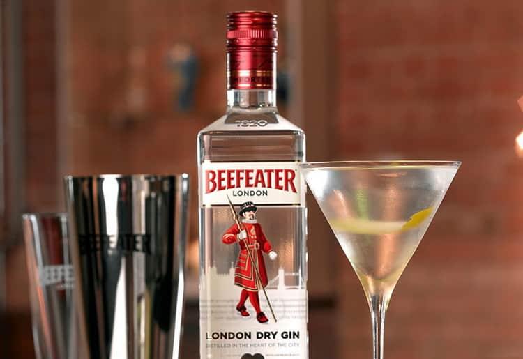 Бифер это коллекционный джин