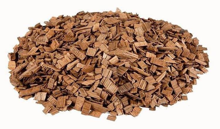 дубовые чипсы для самогона
