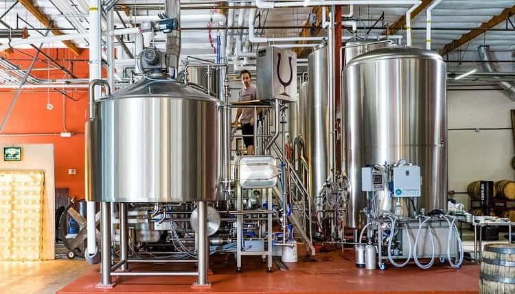 Как производят голландское пиво