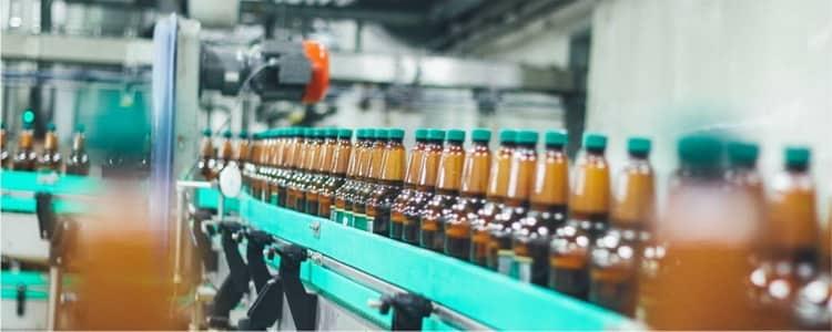 История голландского пива