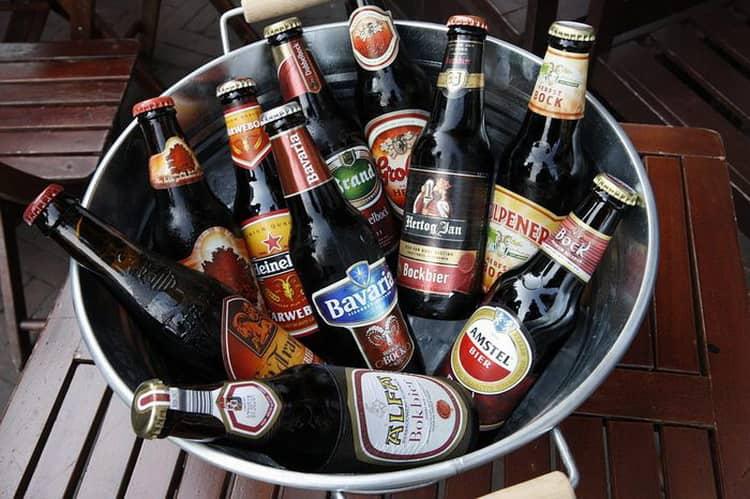 Как выбрать голландское пиво