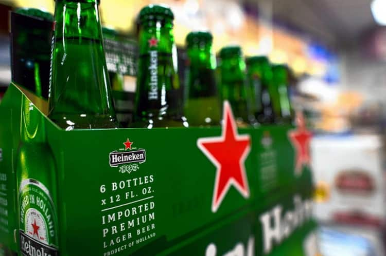 Обзор голландского пива