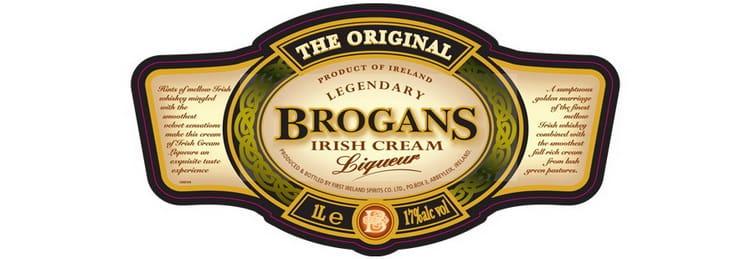 история бренда броганс