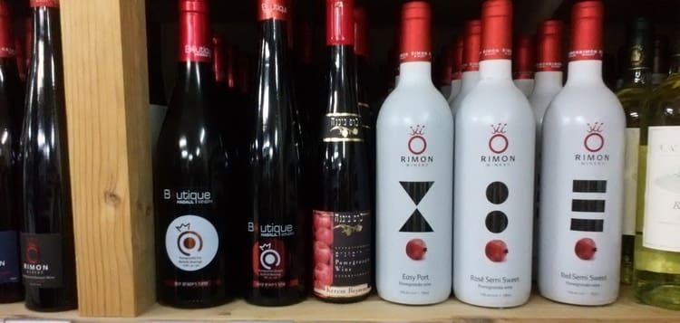 как выбрать настоящее гранатовое сухое вино и отличить от подделки