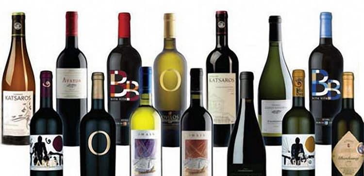 как правильно выбрать настоящее вино из греции