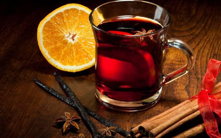энотерапия лечение красным вином