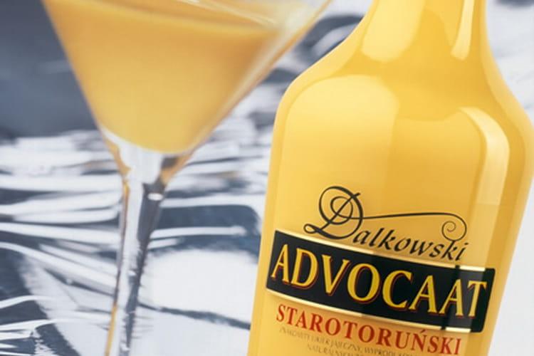 ликер адвокат как и с чем пить