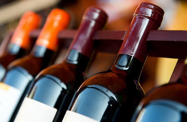 Метод производства вина болгарии
