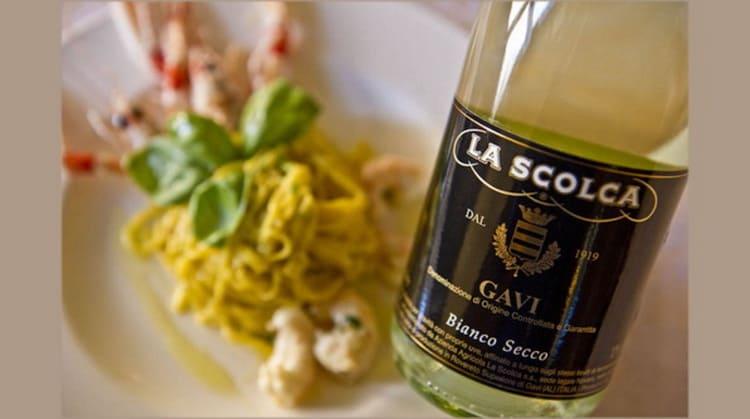 С какими продуктами сочетается итальянское вино