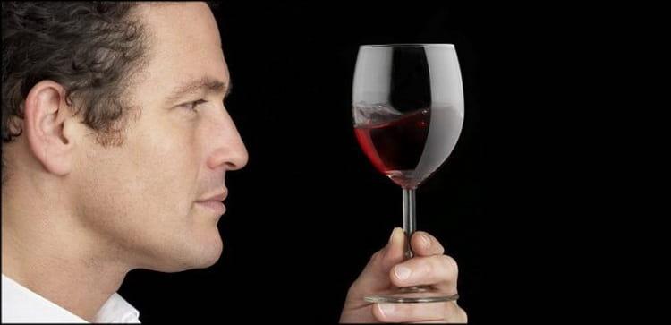 цвет вина