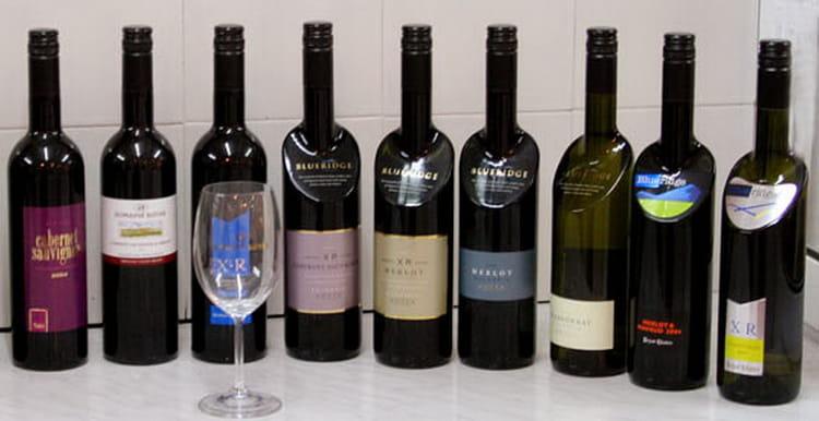 виды вин болгарии