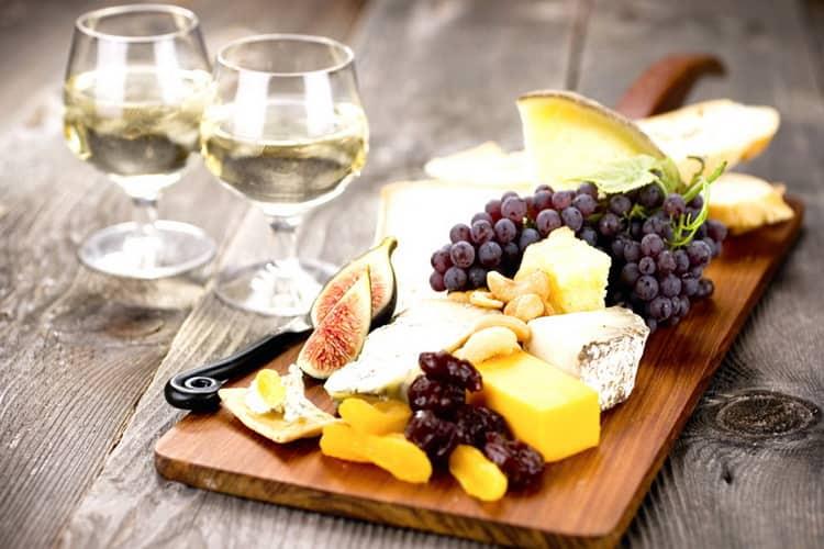Чем закусывать вина Новой Зеландии