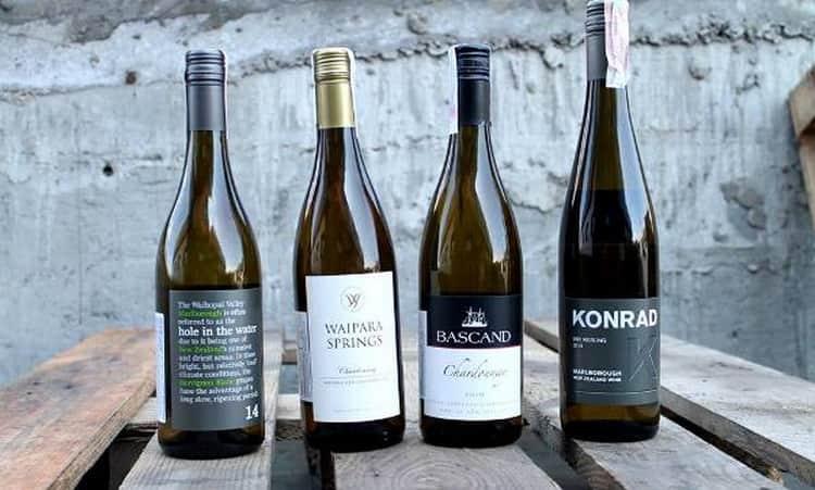 Обзор марок и видов вин Новой Зеландии