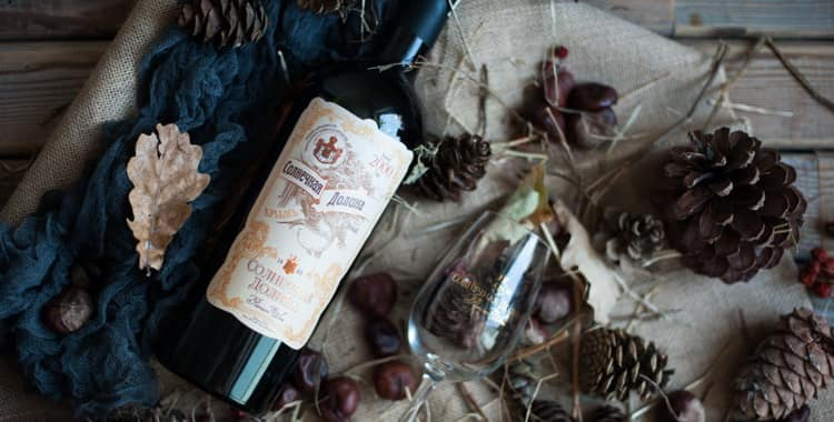 Обзор марок и видов десертного вина