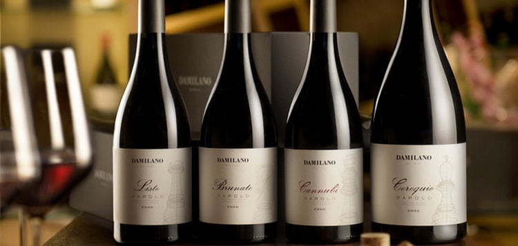 Дегустационные характеристики вина бароло