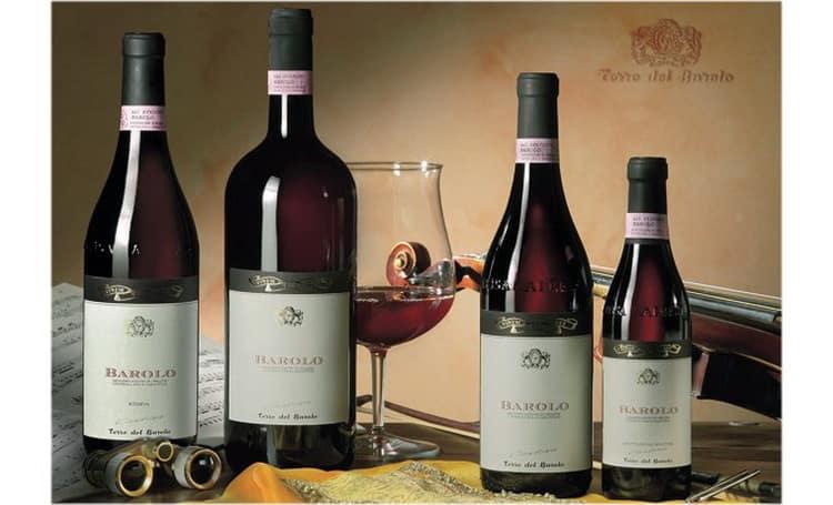 Детальный обзор итальянского вина barolo