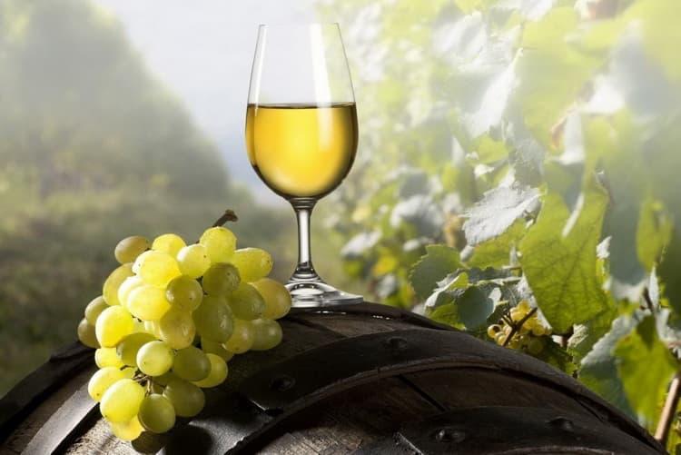 Какие калифорнийские вина самые лучшие