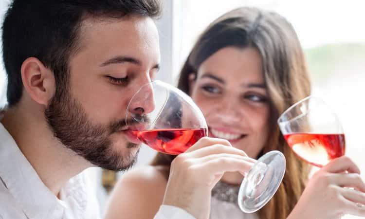 Как дегустировать калифорнийские вина