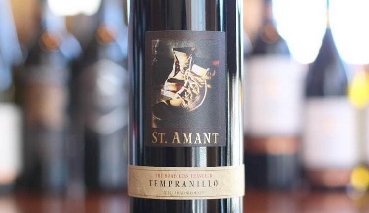 Дегустационные характеристики вино темпранильо