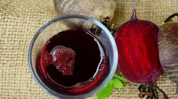 Учимся делать свекольное вино по детальному рецепту