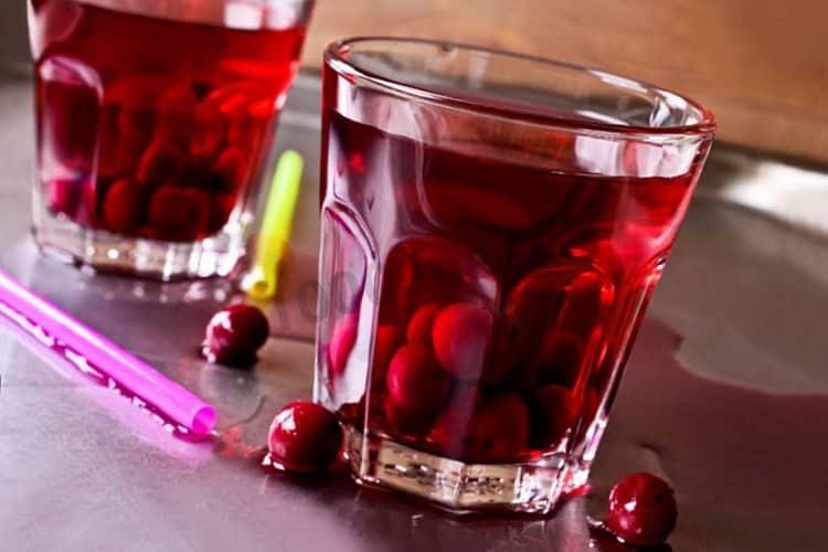 Как приготовить вишневое вино в домашних условиях по простому рецепту