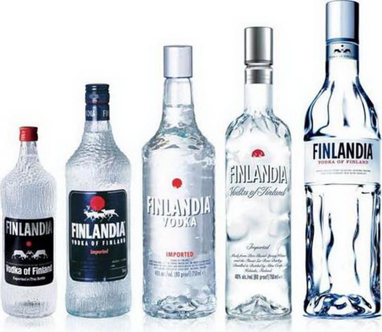 Как выбрать finlandia водка
