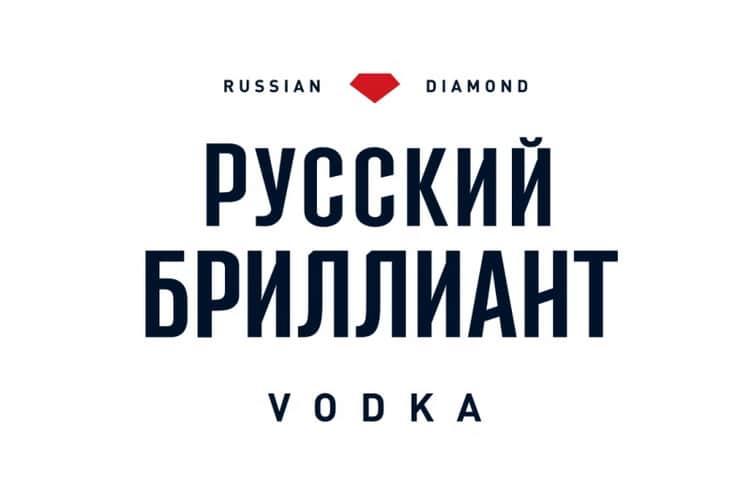 Особенности водки русский бриллиант