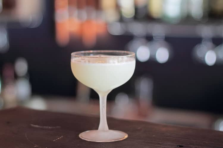 С чем смешать водку зеро в коктейле