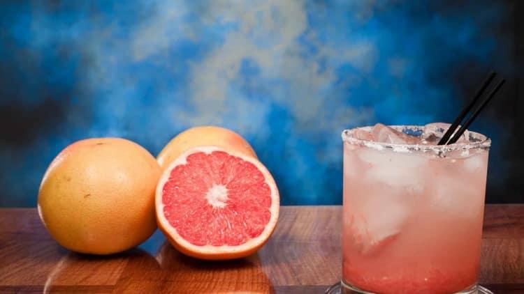 Название коктейля водки с апельсиновым соком