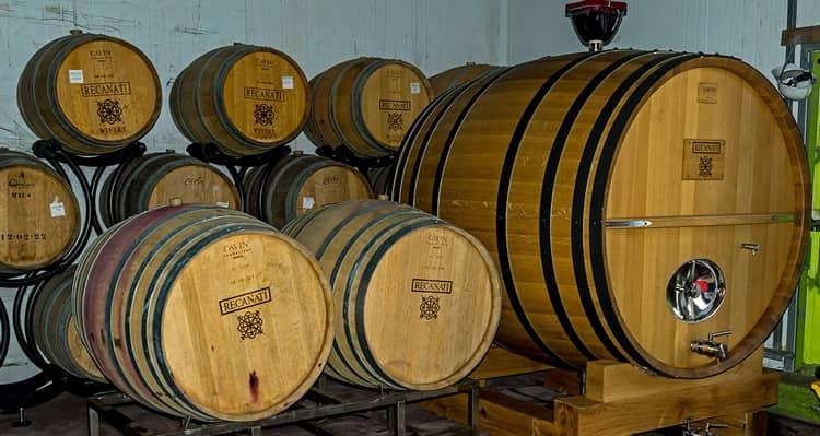 Что будет, если вино не выдержано