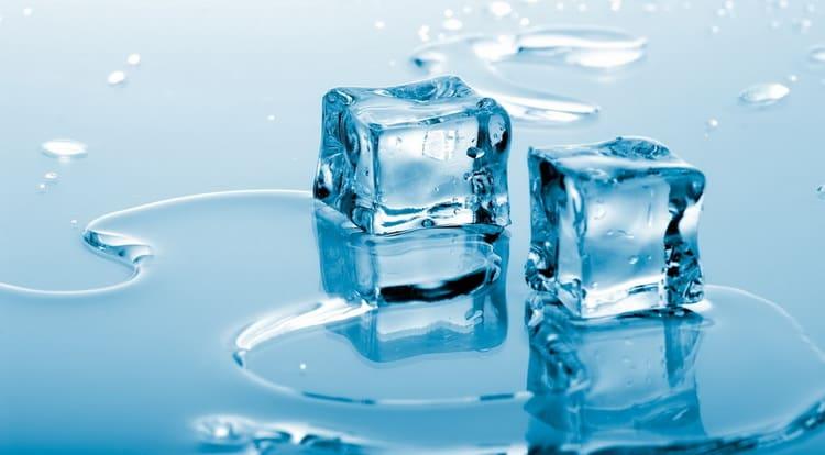 подготовка воды для браги частичным замораживанием