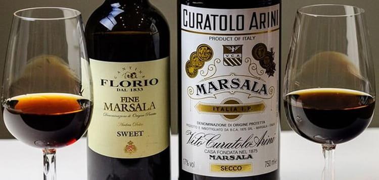 ассортимент крепленых вин