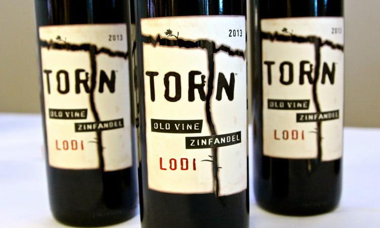 Как купить оригинальное калифорнийское вино зинфандель