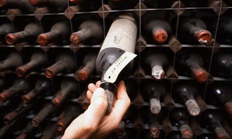 какой срок годности вина в закрытой бутылке
