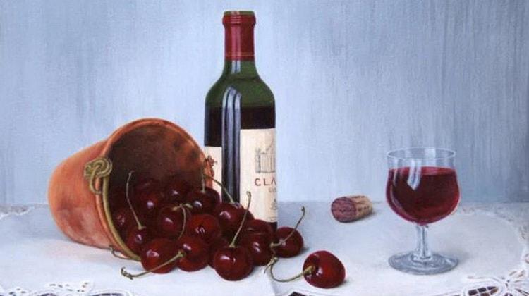 Как не прогадать с крепким вином