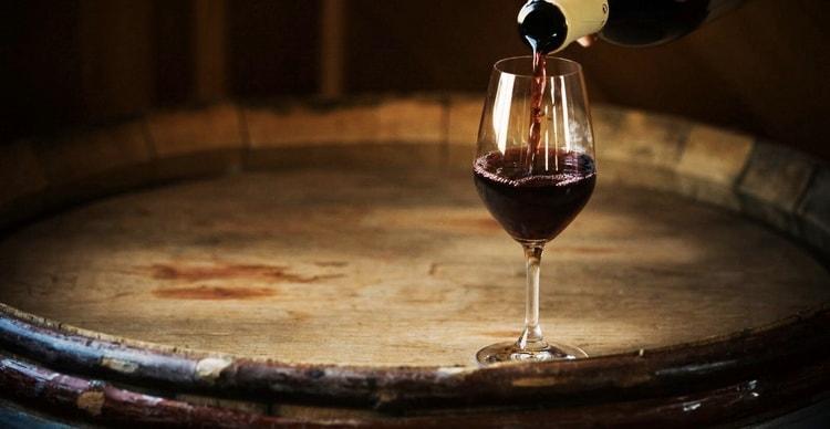 Как создалося вино фетцер зинфандель