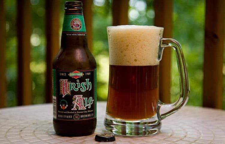 ирландский эль пиво как купить оригинал