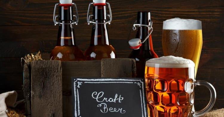 что такое крафтовое пиво и чем оно отличается от обычного