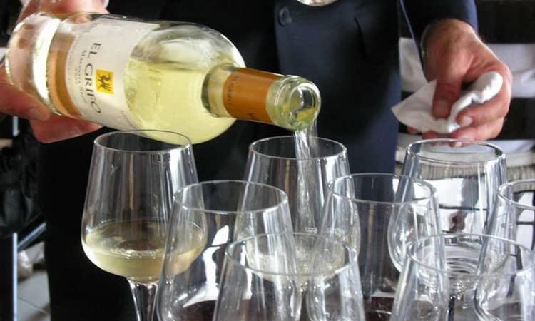 мальвазия канарское вино как правильно подавать